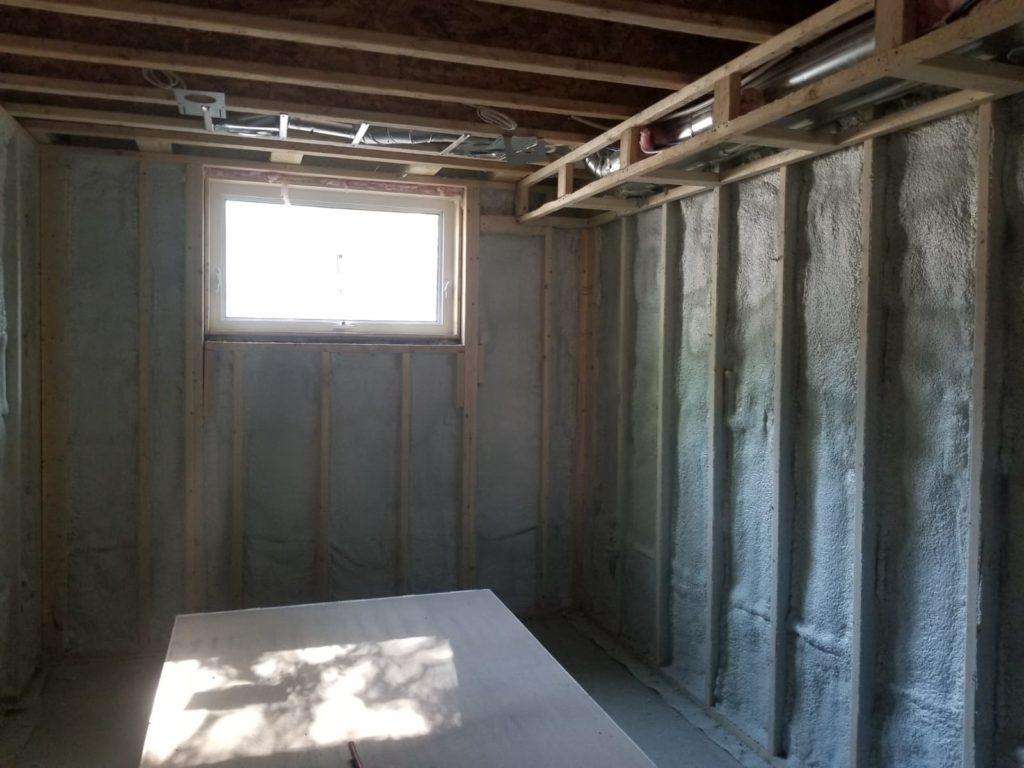 Best fire proofing company Toronto