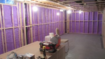 basement-spray-foam-toronto