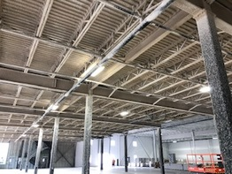 Ontario fire proofing companies