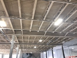 Fire proofing companies Ontario