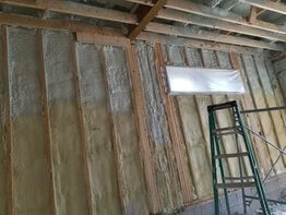 basement insulation spray foam toronto