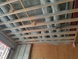 garage insulation ceiling Oakville
