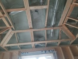 garage insulation door Newmarket