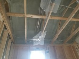 garage insulation installation Pickering